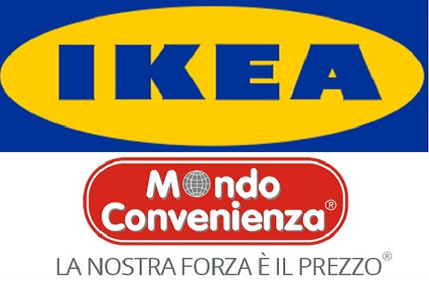 Cambiare la cucina per affittare prima ikea vs mondo for Case arredate mondo convenienza