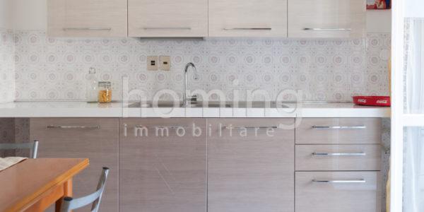 Cucina-dell'appartamento-a-Marcianise